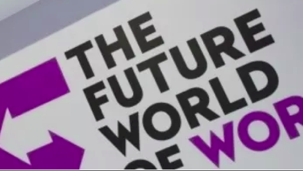Future working world